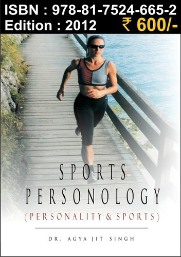 Sports Personology - Personality & Sports