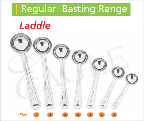 Regular Basting Laddle