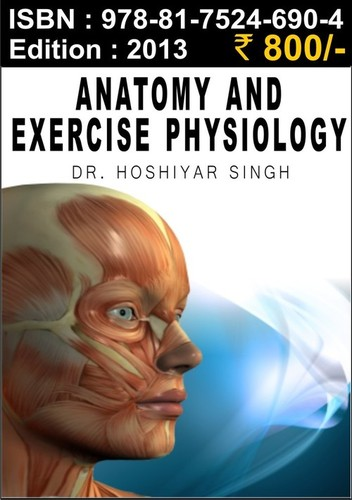 Anatomy and Exercise Physiology