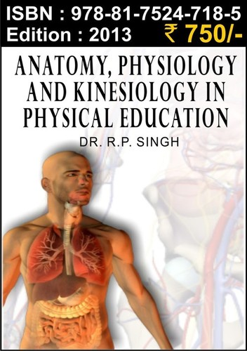 Anatomy, Physiology in Physical Education
