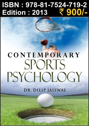 Contemporary Sports Psychology