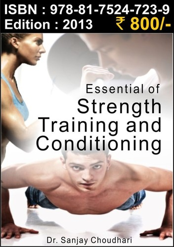 Essential of Strength Training & Conditioning