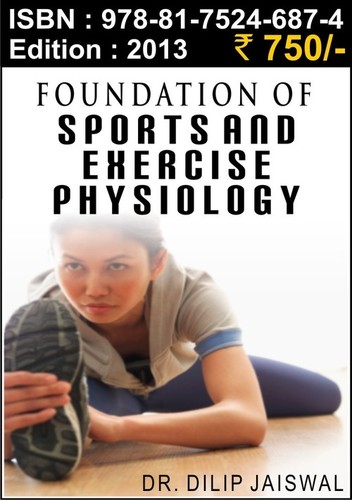 Foundation of Sports and Exercise Physiology