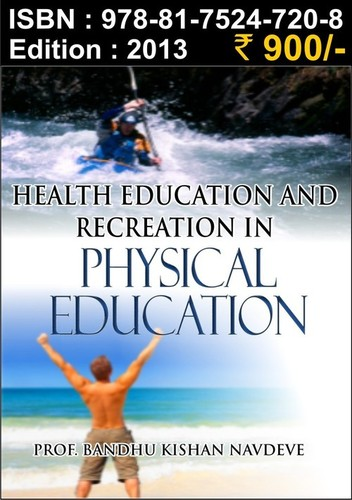 Health Education and Recreation in Physical Educat