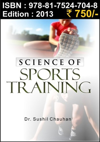 Science of Sports Training
