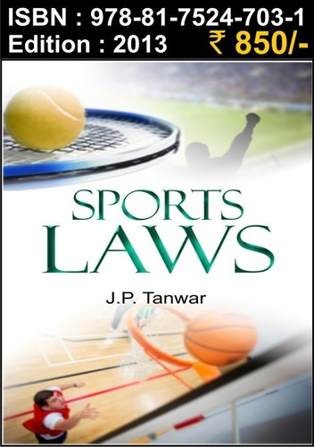 Sports Laws