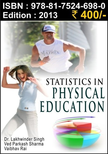 Statistics in Physical Education