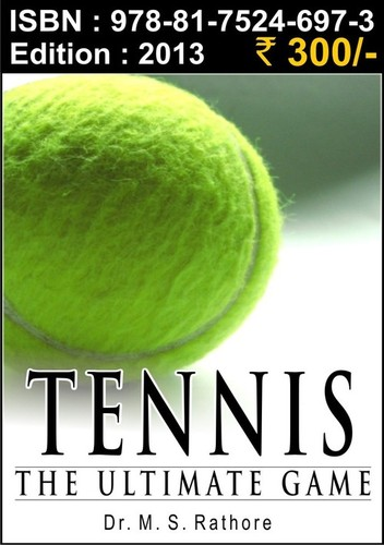 Tennis - The Ultimate Game