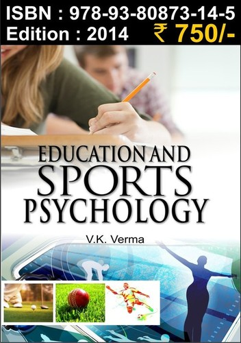 Education and Sports Psychology