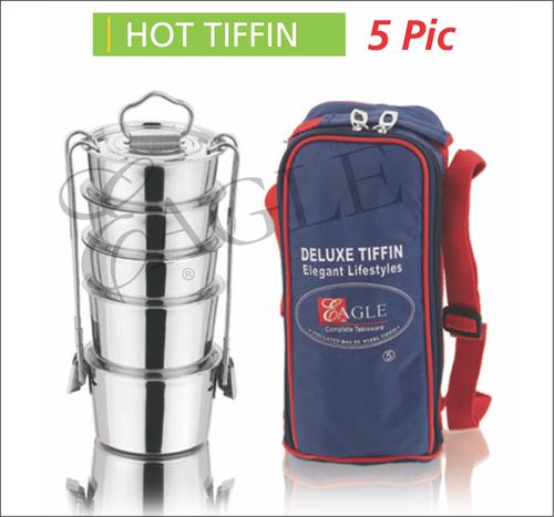 Hot Tiffin