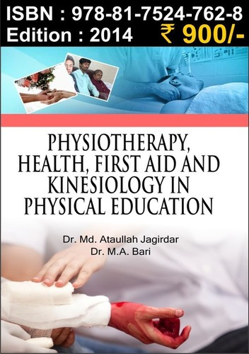 Physiotherapy, Health, First Aid and Kinesiology