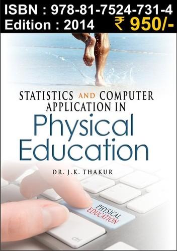 Statistics & Computer Application in Physical Edu.