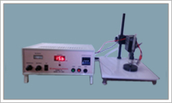 Plating Thickness Tester Model - PTT - ECO (Destructive Type)