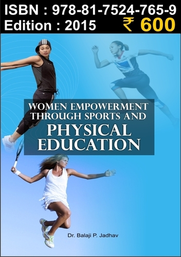women empowerment through sports and physical education