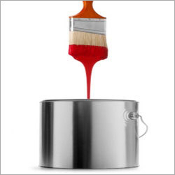 Fireproof Paints