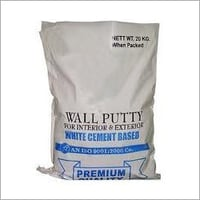 Cement Wall Putty