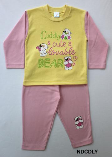 Baby Night Dress
