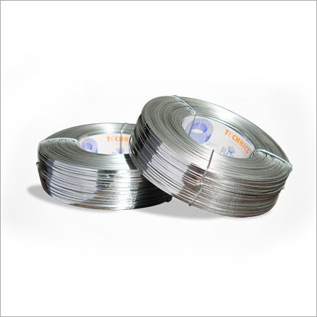 Galvanized Stitching Wire