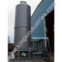 Waste Water Evaporation Systems