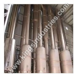 High TDS Water Evaporators