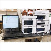 Liquid Chromatography  -HPLC