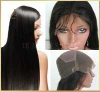 Full Lace Front Hair Wig