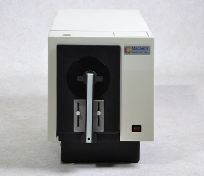 Colour Measurement Macbeth Spectrophotometer