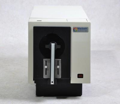 Colour Measurement Macbeth Spectrophotometer