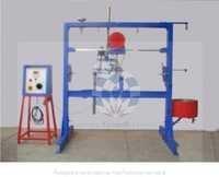 Universal Vibration Apparatus (Free, Forced, Torsional & Longitudinal System)