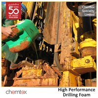 High Performance Drilling Foam
