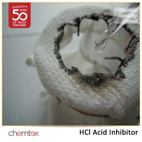 HCl Acid Inhibitor