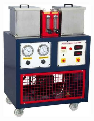 Water to Water Heat Pump Trainer