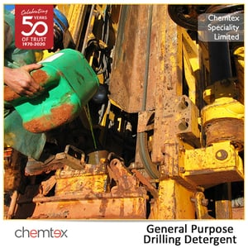 General Purpose Drilling Detergent