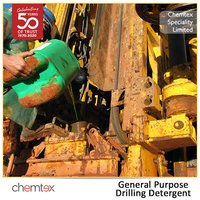 General Purpose Drilling Detergent