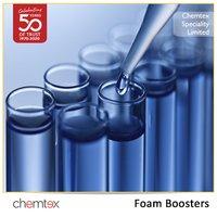 Foam Boosters