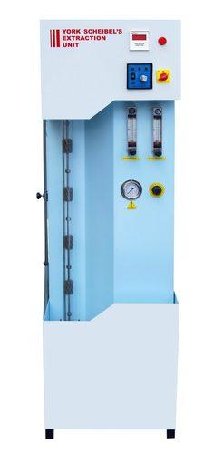 York ScheibelS Extraction Unit