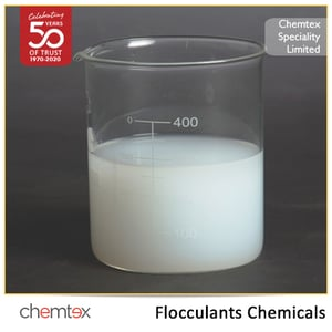 Flocculants Chemical