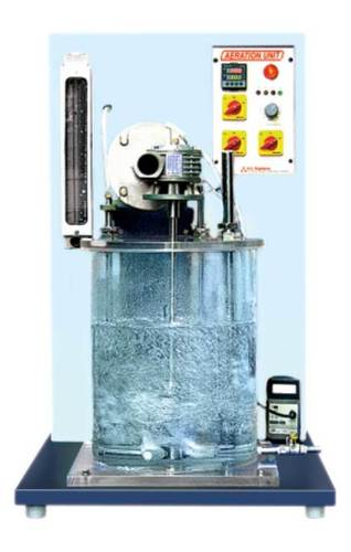 Aeration Unit