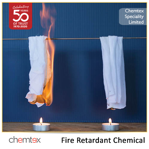 Fire Retardant Chemical
