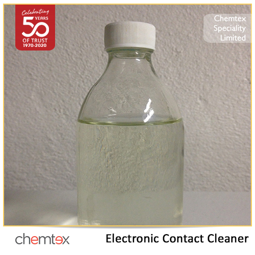 Electronic Contact Cleaner