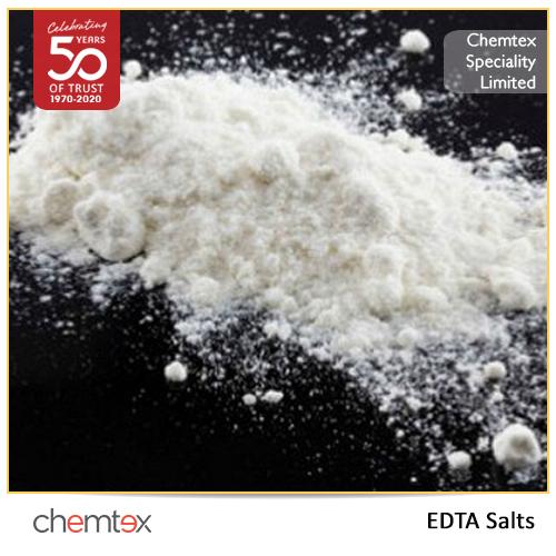 EDTA Salts