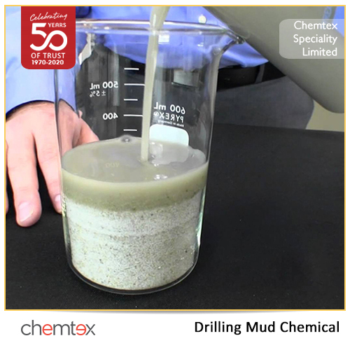 Drilling Mud Chemical