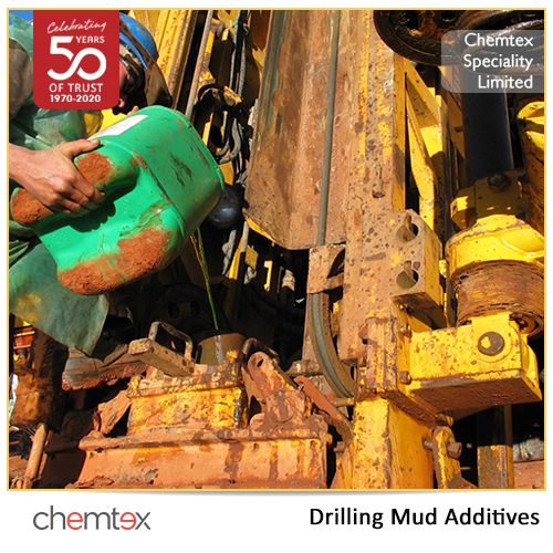Drilling Mud Additives