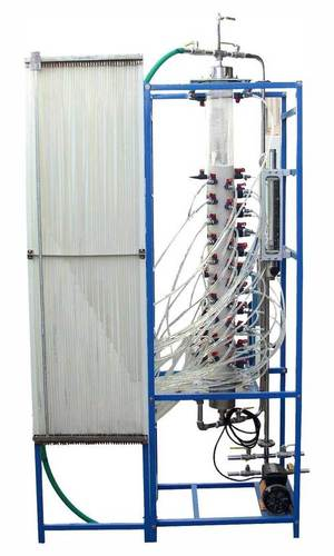 Deep Bed Filter Column