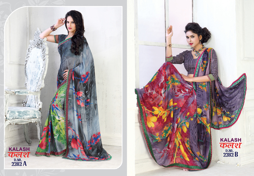 Indian wear Sarees