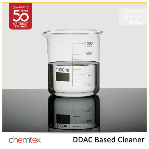 Raw Water Treatment Chemicals
