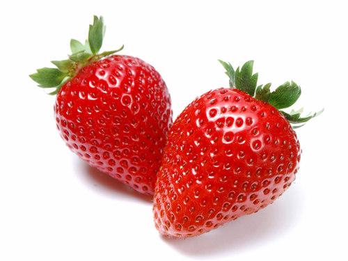 Strawberry Flavour Tea