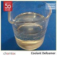 Coolant Defoamer