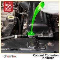 Coolant Corrosion Inhibitor