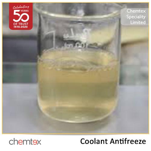 Coolant Antifreeze